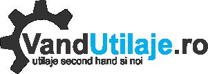 Utilaje Second Hand si Noi